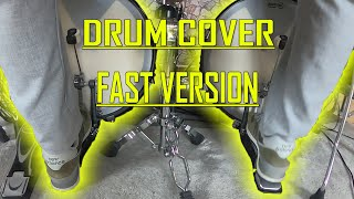 Download All That Remains - This Calling - FAST VERSION | DRUM COVER