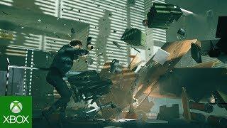 Control - Pre Order Trailer