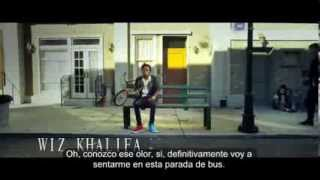 Machine Gun Kelly - Mind of a Stoner ft. Wiz Khalifa (Subtitulada Español)