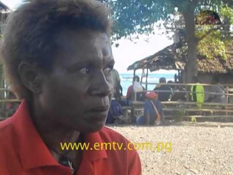 Karkar people voice concerns on Seabed Mining