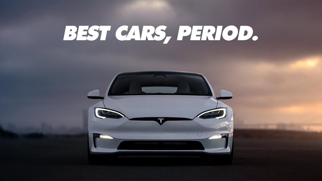 Tesla Reveals Their Secret Sauce (Ep. 406)