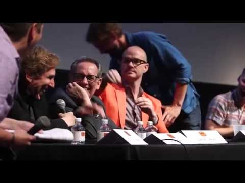"ATX Festival Panel: ""Queer as Folk"" 10 Year Reunion (2015)"