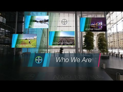 Bayer - Who We Are