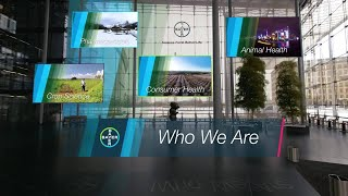 Gambar cover Bayer - Who We Are