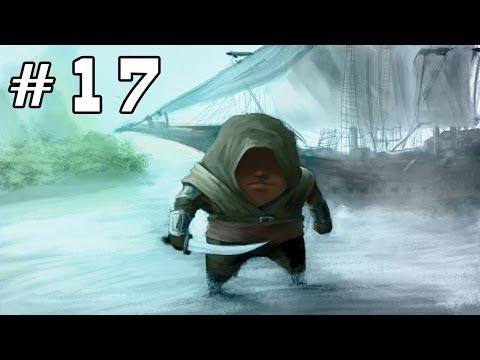 Прохождение Assassins Creed IV: Black Flag - #17 Тайна мудреца / Численное превосходство