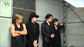 Casts in video: Matsushita Yuya, Takuya Uehara, Mao Kato, Taito Has...