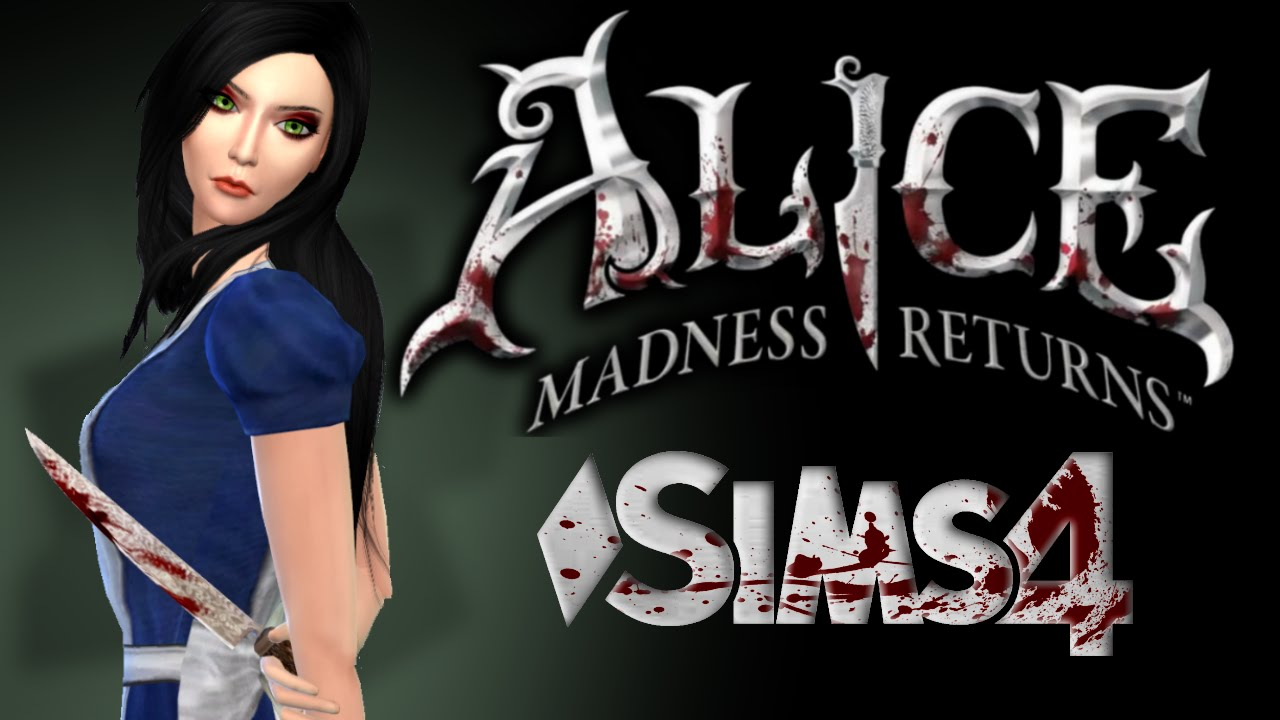 Alice liddell alice madness returns american mcgee039s alice - 2 3