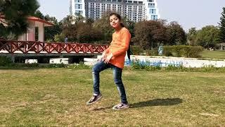YoYo Honey Singh Mkahna Song Girls Solo Dance  Choreography Neha Kakkar