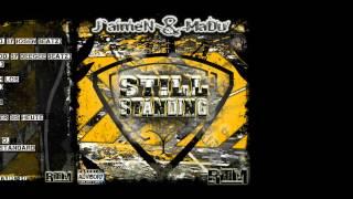 07. JaimeN - Reiss Dich Los prod. by Mafodia (Still Standing Mixtape)