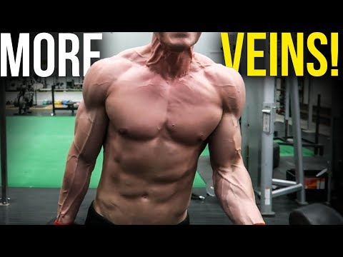 Increasing Vascularity? (THE TRUTH + TIPS)