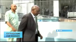 Ex-FIFA Executive to Be Extradited: Proceedings for Jack Warner approved