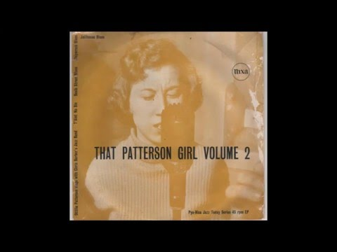 Ottilie Patterson with Chris Barber's Jazz Band - T'Aint No Sin - 1956
