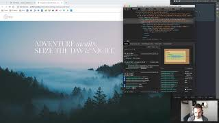 How to make a full width slider videos / InfiniTube