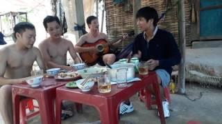 Tinh em bien rong song dai _ nhom ngu ca-1
