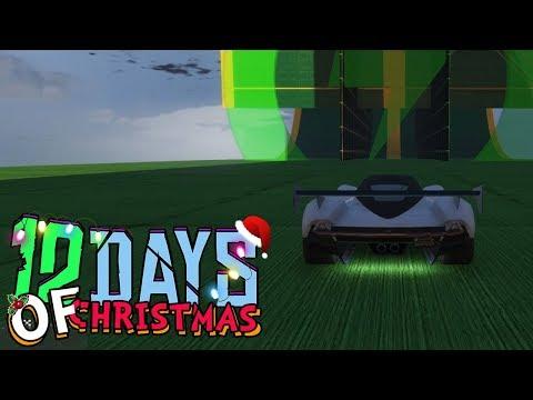 DE PUNTENTELLING IS BEGONNEN! (GTA V 12 Days of Christmas #1)
