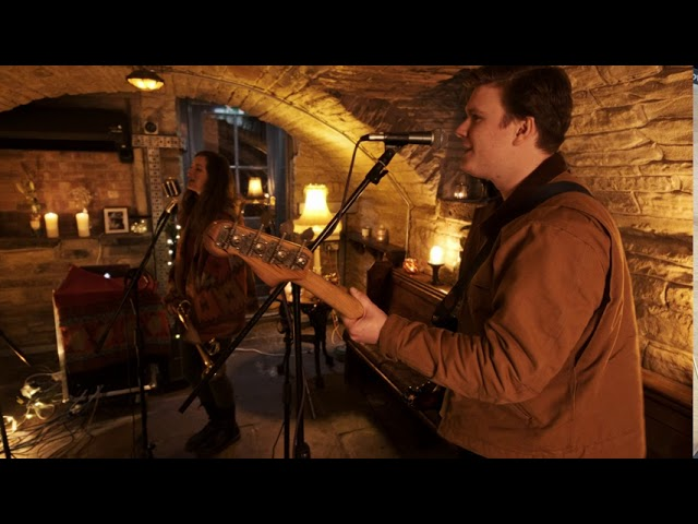 Ghosts of you - Live Session