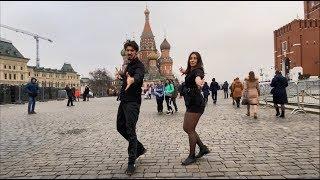 Лезгинка На Красной Площади 2019 Чеченская Песня Madina Madina ALISHKA Dance Lezginka