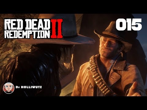 Red Dead Redemption 2 gameplay german #015 - Ländliches Idyll [XB1X] | Let's Play RDR 2