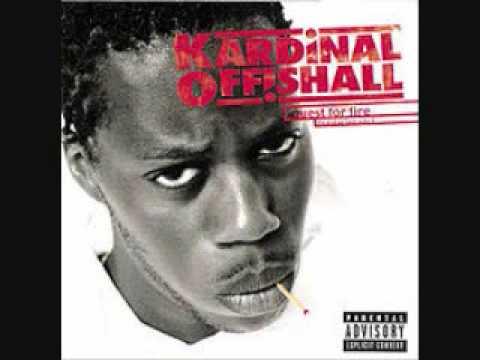 Kardinal Official feat. Tara Chase and Jully Black - Powerfulll