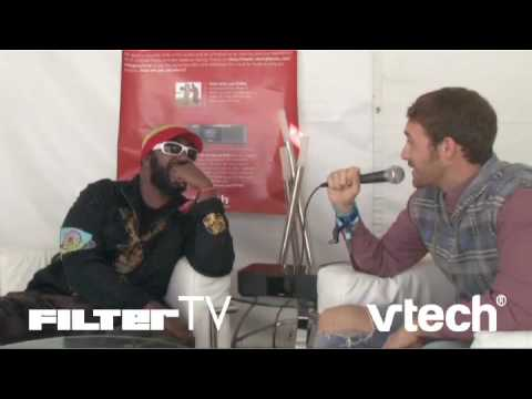 Tommy T - Filter TV Presented by VTech