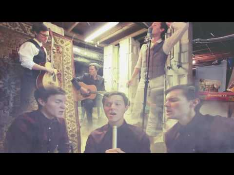 Lucas & Co. - Look What They've Done To My Song (Melanie/ Miley Cyrus Cover)