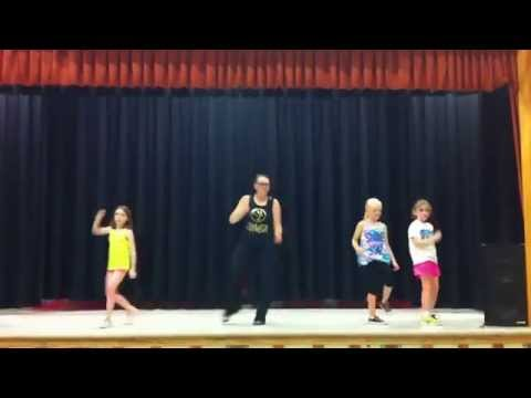 Fancy By Iggy Azalea- Kids Dance Fitness