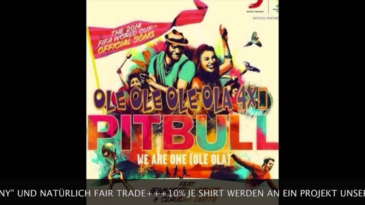 Pitbull Wm Song