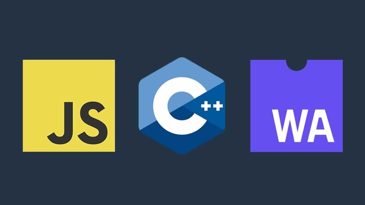 Speed, Speed, Speed  JavaScript vs C++ vs WebAssembly