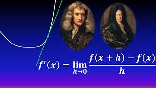 ¿Qué es la derivada? (Explicación gráfica e histórica)