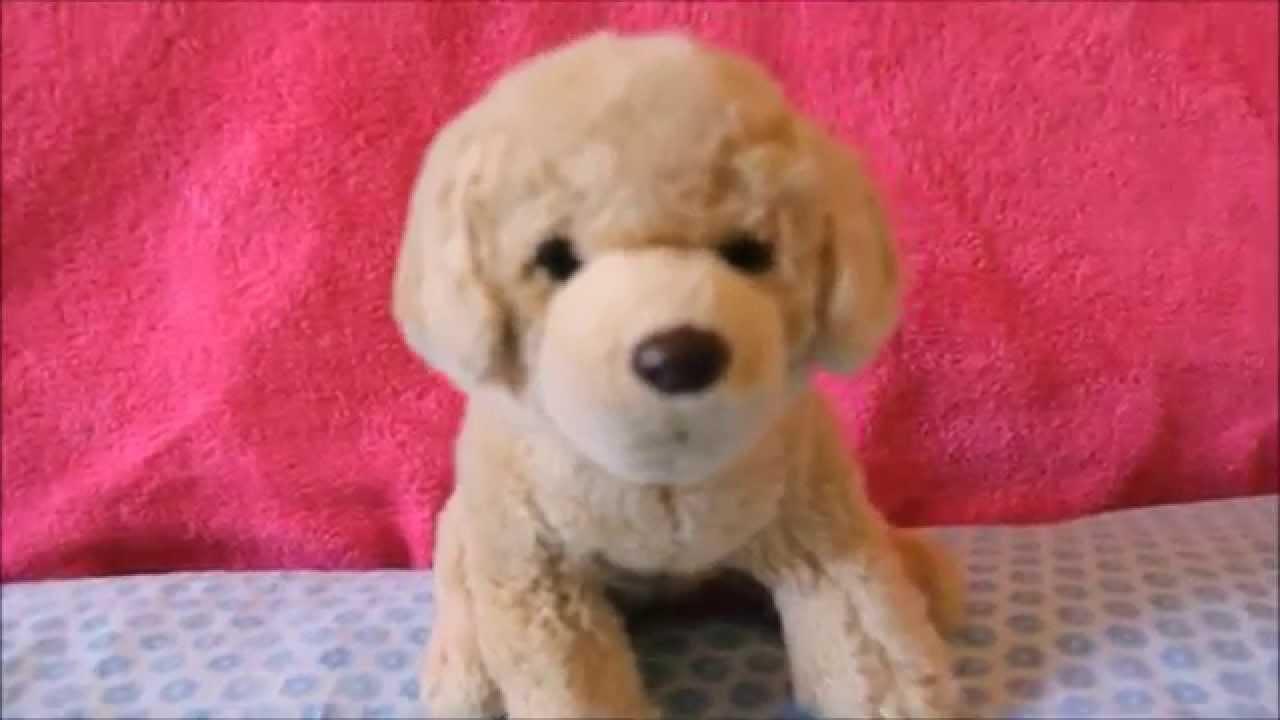 Dog Toys Puppy for Children Baby Kids Toy Girls Boys