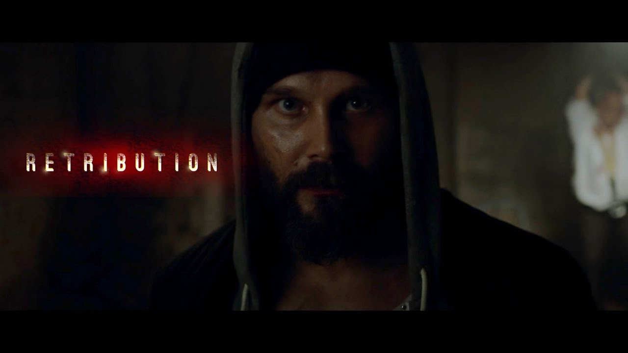retribution movie 2016