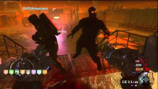 ◀black Ops Zombies: Earth After It Got Blown Up