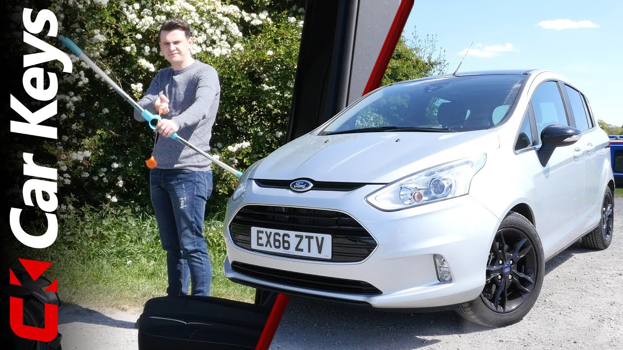 2017 Ford B-Max Review u2013 Is Fordu0027s forgotten MPV still a good buy? u2013 Car Keys : are fords good cars - markmcfarlin.com