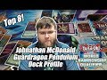 Yu-Gi-Oh! Regional Top 8 - Pendulum Guardragon Deck Profile - Johnathan McDonald - Lubbock, TX 7th