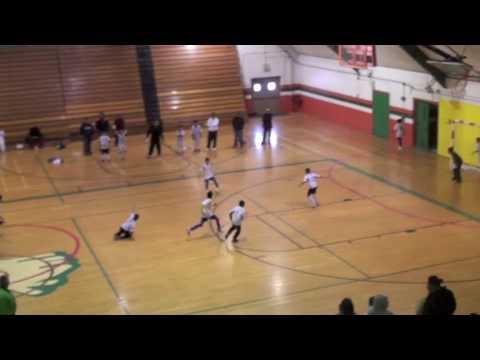 Futsal / Denver, Colorado