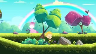 Świat Internetu - animacja edukacyjna