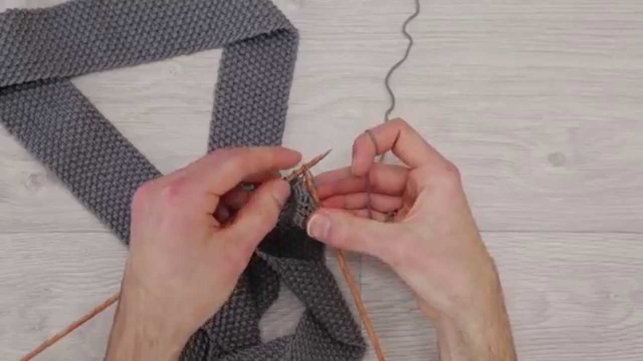 "Populaire Phildar ""Au tricot - DIY"" : Tricoter une cravate au point de riz  NR43"