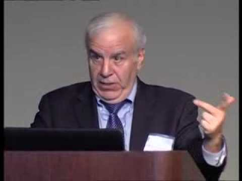 Shale Drilling and Public Health: A Day of Discover-Dr. Ingraffea