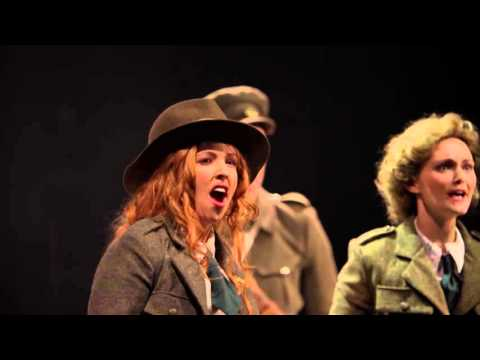 The Bloody Irish! Sgs of the 1916 Rising  Preview