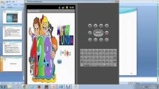 MATH FUNDA(An Android GUI for Maths Learning Kit for Kids)