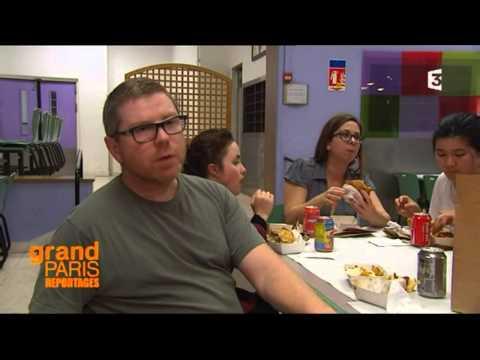 La Folie FOOD TRUCK à Paris - GRAND PARIS REPORTAGES