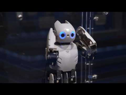 Robot Revolution Trailer