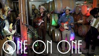 Cellar Sessions Charley Crockett October 2nd 2017 City Winery