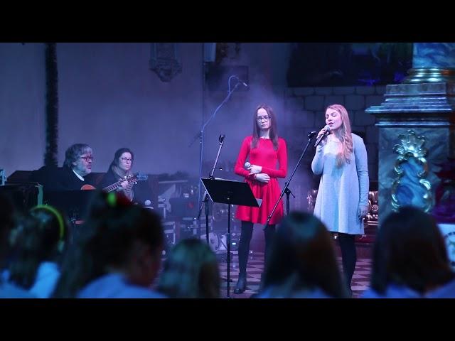 Śpij Jezu, Synku Mój Drogi - Weronika Ertel, Dorota Marszałek