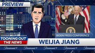 Big News breaks down Biden's first press conference