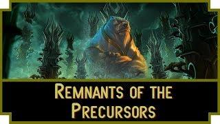 Remnants of the Precursors - (Modern Master of Orion Remake)
