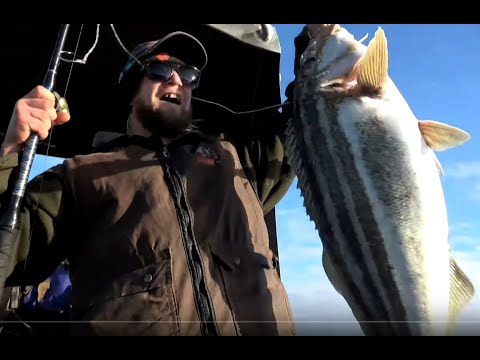 Deep Sea Fishing  Hokitika Trench New Zealand With Josh James, Dan The Man, Weka For Groper Bluenose