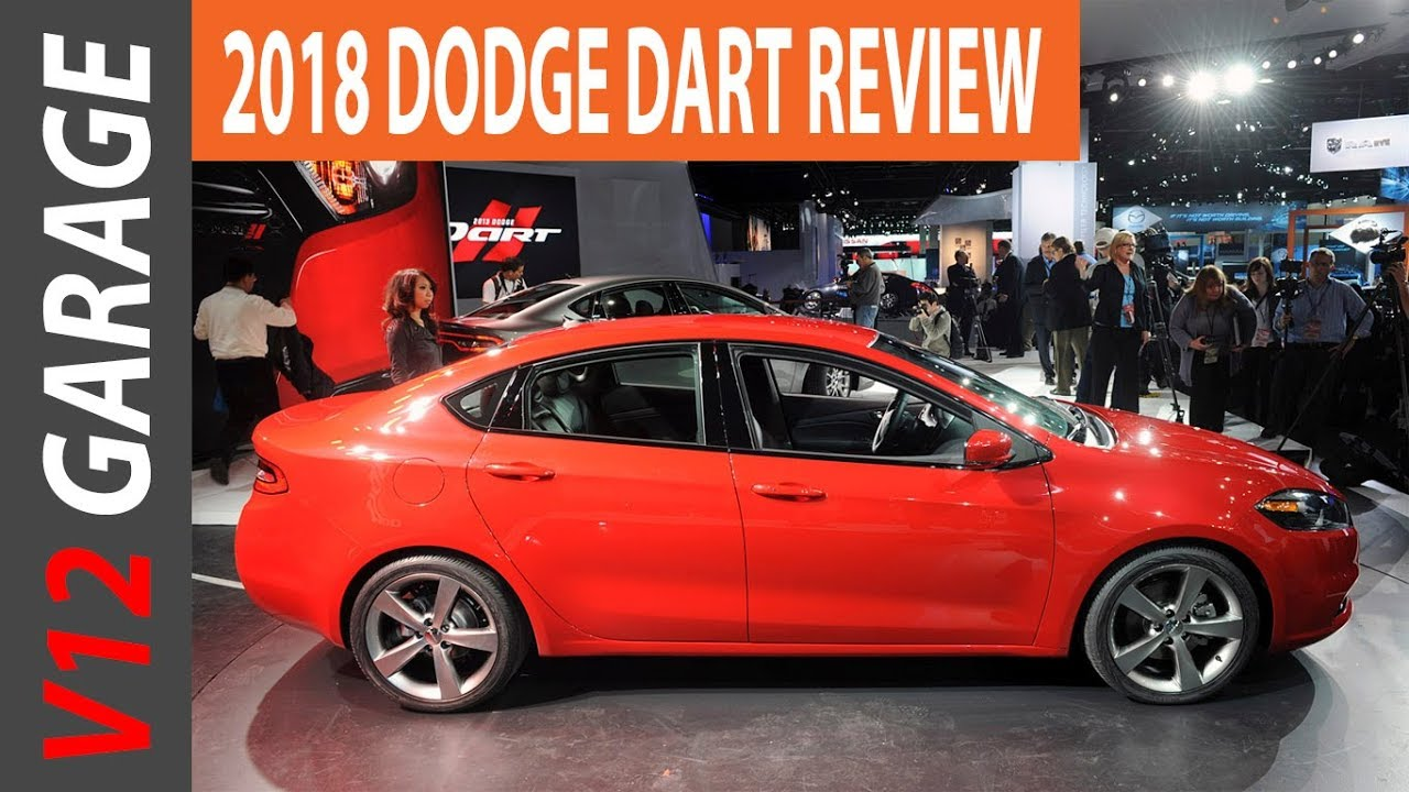 2018 Dodge Dart Demon Srt And Hellcat Review