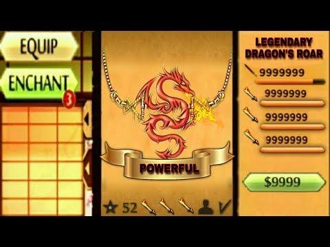 Shadow Fight 2 The Most Powerful Dragons Roar Magic