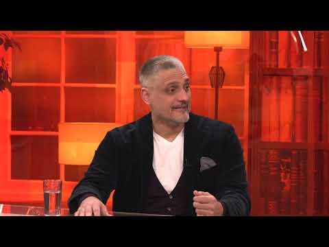 Ceda Jovanovic o resavanju pitanja Kosova i 'svadji' sa Putinom - DJS - (TV Happy 14.02.2019)